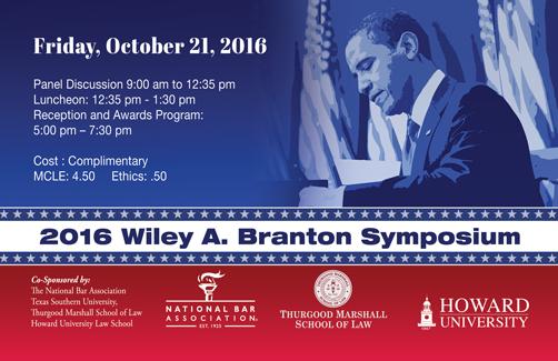 Wiley A Branton